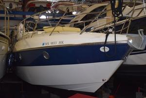 Used Cranchi 47 Mediterranee HT Express Cruiser Boat For Sale