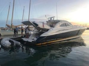 Used Sunseeker Predator Cruiser Boat For Sale