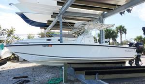 Used Island Runner 2011 Suzuki's Center Console Center Console Fishing Boat For Sale