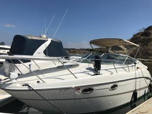 Used Maxum SCR 2700 Cruiser Boat For Sale