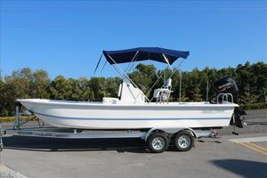 New Twin Vee 220 BAY CAT220 BAY CAT Power Catamaran Boat For Sale