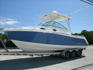 New Robalo R305R305 Walkaround Fishing Boat For Sale