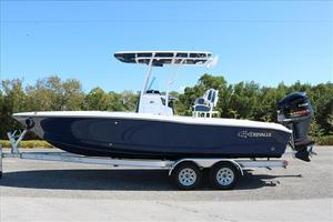 New Crevalle 24 Bay Boat For Sale
