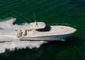 Used Jupiter 41 SB SPORT FISH41 SB SPORT FISH Cruiser Boat For Sale