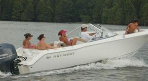 New Key West 203DFS Dual Console Boat For Sale