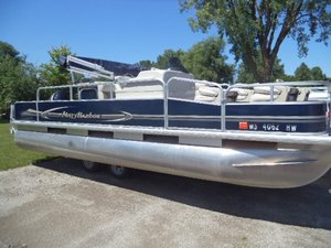 Used Misty Harbor 2080 CF Motor Yacht For Sale