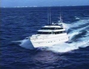 Used Grand Harbour Stephens MY PH Pilothouse Boat For Sale