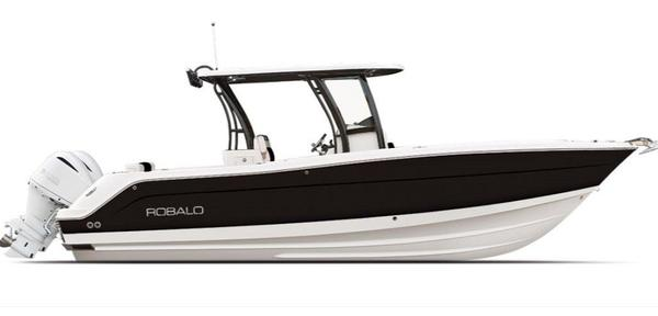 New Robalo R302 Center Console Center Console Fishing Boat For Sale
