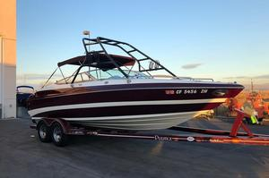Used Mariah 22 Shabah Bowrider Boat For Sale