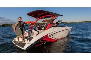 New Yamaha 242X E-Series Ski and Wakeboard Boat For Sale