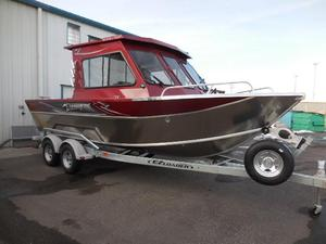New Weldcraft 210 Revolution HT210 Revolution HT Aluminum Fishing Boat For Sale