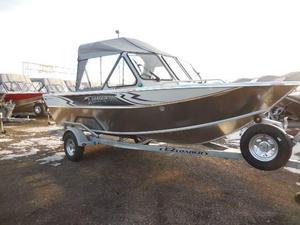 New Weldcraft 188 Rebel Aluminum Fishing Boat For Sale