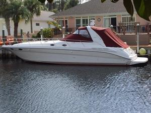 Used Sea Ray Sun Dancer Express Cruiser Boat For Sale