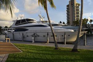 Used Maiora 20M20M Motor Yacht For Sale