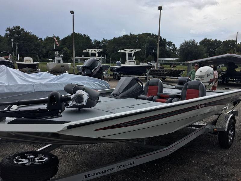 2018 New Ranger RT188RT188 Freshwater Fishing Boat For Sale