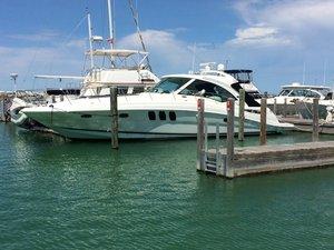 Used Sea Ray 480 Sundancer - Coming Soon Cruiser Boat For Sale