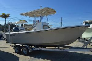 New Parker 2100 SE Center Console Fishing Boat For Sale