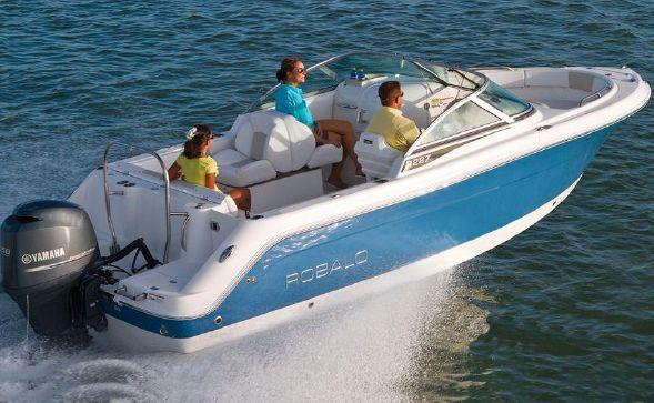 Used Robalo Cruiser Boat For Sale