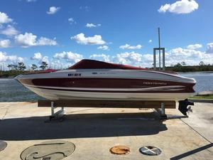 Used Monterey 218ls Montura Other Boat For Sale
