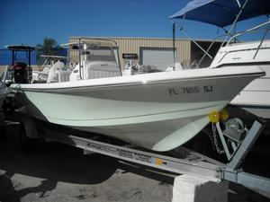 Used Bulls Bay 2000 CC Bay Boat For Sale