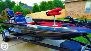 Used Champion 184 Elite Bass Boat For Sale