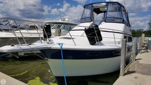 Used Carver 3867 Santego Aft Cabin Boat For Sale