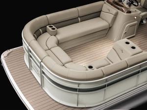 New Bennington 23SSRX23SSRX Pontoon Boat For Sale