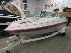 Used Chris-Craft 187 Concept Dual Console Boat For Sale