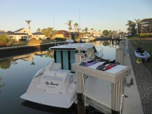 Used Tiara 39 Cruiser Boat For Sale