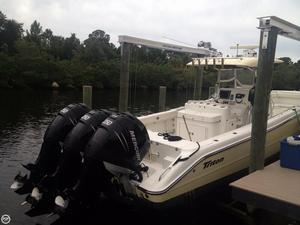 Used Triton 351 Center Console Fishing Boat For Sale