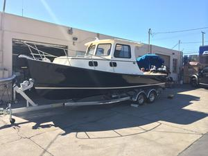 Used Seaway Islander Cruiser Boat For Sale