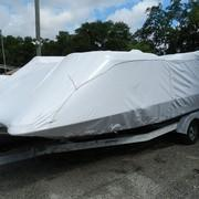 New Hurricane 216REF3 Deck Boat For Sale