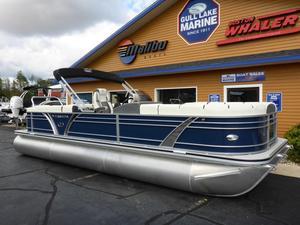 New Veranda VP 25RC Pontoon Boat For Sale