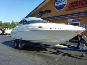 Used Regal 2350 LSC Cruiser Boat For Sale