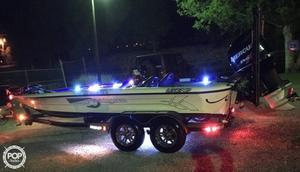 Used Legend 211 SCX Alpha Bass Boat For Sale