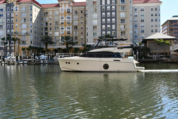 Used Monte Carlo MC4 Cruiser Boat For Sale