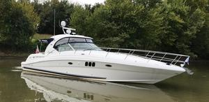 Used Sea Ray 44 Sundancer44 Sundancer Express Cruiser Boat For Sale