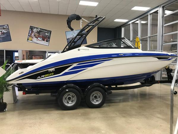 New Yamaha AR 210 Jet Boat For Sale
