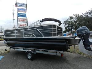 New Ranger 200C Pontoon Boat For Sale