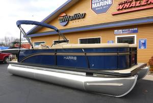 New Harris Cruiser 220 Pontoon Boat For Sale