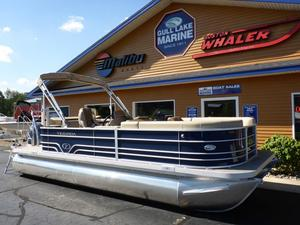 New Veranda Relax 22L Pontoon Boat For Sale