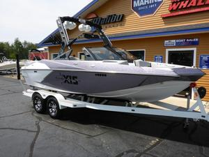 New Axis A20 Ski and Wakeboard Boat For Sale
