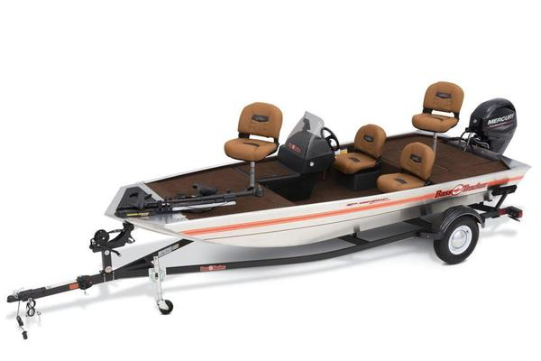 New Tracker Bass Tracker 40th Anniversary Heritage Edition Bass Boat For Sale