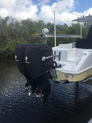 Used Donzi Center Console Fishing Boat For Sale