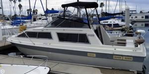 Used Silverton 29 Sports Cruiser Express Cruiser Boat For Sale