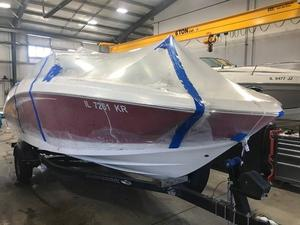 Used Chaparral 224 Sunesta Bowrider Boat For Sale
