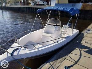 Used Wellcraft 190 CCF Center Console Fishing Boat For Sale