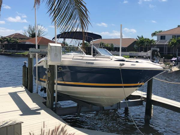 Used Monterey 298ss Bowrider Cruiser Boat For Sale