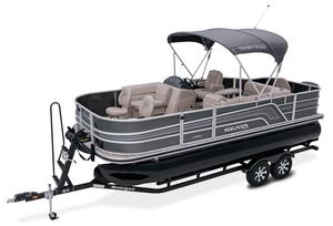 New Ranger 200F Pontoon Boat For Sale