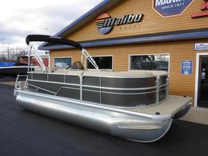 New Misty Harbor 1885 Adventure CR Pontoon Boat For Sale